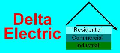 Delta Electric WI